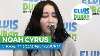 Noah Cyrus -