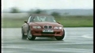 Top Gear - Best Handling Car