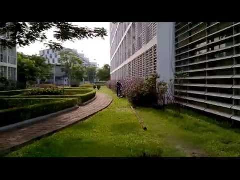 Phim ngắn cực hay: Một Vòng Quanh Trường Đại Học FPT