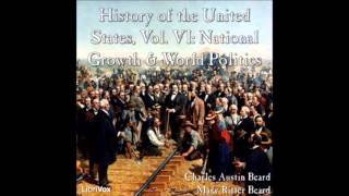 History of the United States - The Development of the Great West