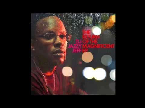 DJ Jazzy Jeff - BossyNova (EP Version) 2006