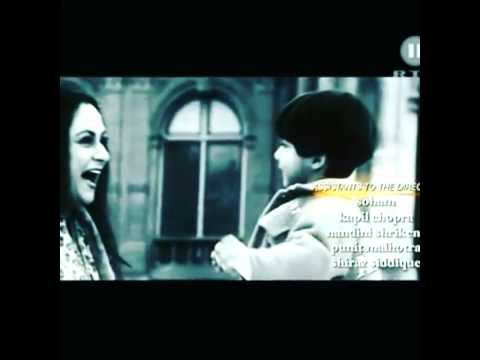 Aryan Khan's First Guest Appearance In K3G.