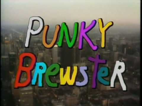 PUNKY BREWSTER  Theme S2