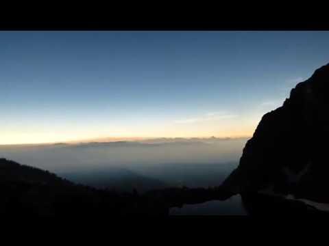 Sun Valley Idaho Eclipse
