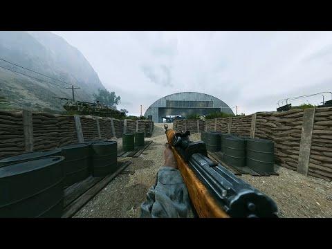 Battlefield 5 - Mercury Breakthrough ( No HUD Gameplay )