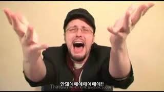 Nostalgia Critic - Steel(1997) (한글자막)