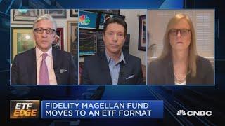 Fidelity's popular Magella…
