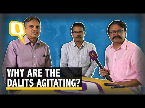 What Led the Dalits to Protest Against the SC/ST Atrocities Act?