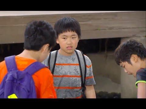 [HOT] 여왕의 교실 6회- 천보근, 김향기 괴롭힌 친구에 복수 '상남자 등극' 20130627