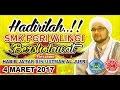 Live Streaming SMK PGRI Wlingi Bersholawat Bersama Habib Ja far Al Jufri Part 2