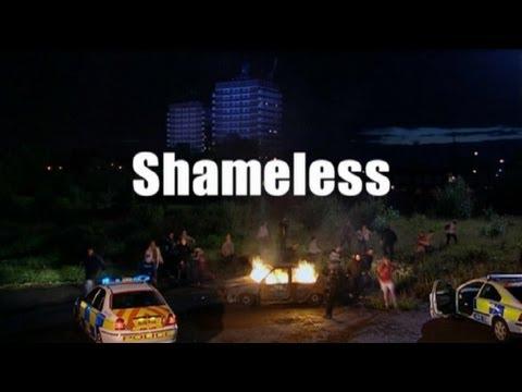 Shameless  Complete First Season