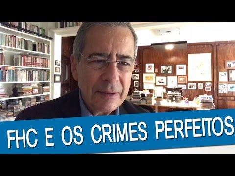 PSDB e PMDB não cometeram crime!
