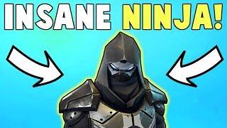 INSANE New Mythic Ninja! Bladestorm Enforcer Explosive Kunai! | Fortnite Save The World News