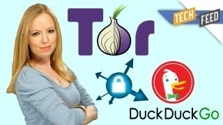 Secure Your Online Privacy with TOR and DuckDuckGo