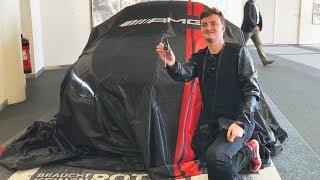 ICH HOLE MEIN NEUES AUTO AB | ViscaBarca
