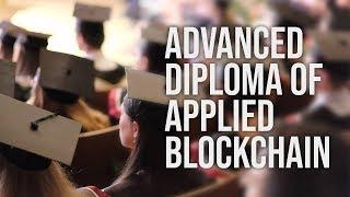 Advanced Diploma of Applied Blockchain