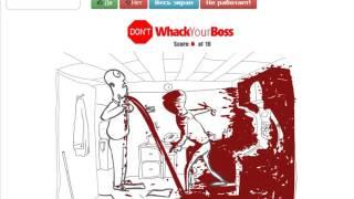 Замочи босса вынос мозга