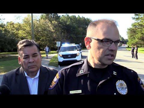 Student dies after shooting at North Carolina high school
