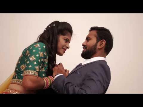 Bhumika with Anil Wedding Promo