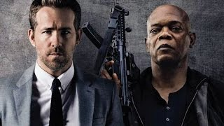 Телохранитель киллера - Трейлер 2017 (ENG)   The Hitman's Bodyguard