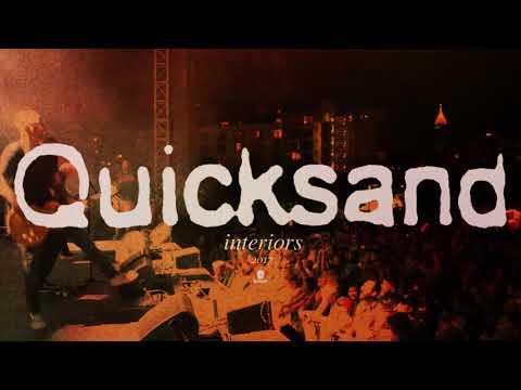 Quicksand 'Interiors' Trailer