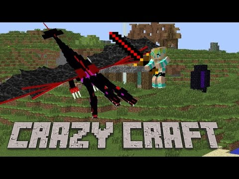 Full download moddat minecraft crazy craft 6 lucky for Crazy craft free download