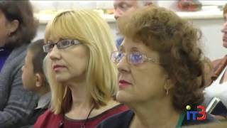 В Черноморске ко Дню семьи  для опекунов организовали праздничный концерт