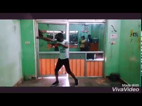 Dangal Hip hop krump mix dance video by amardeep sir