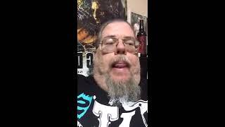 Blastzone Mike W/Whit Whitman Of The Walking Dead 01/17/17