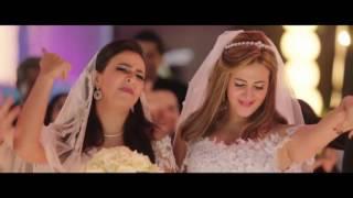 اغنية بسم الله الرحمن الرحيم وهنبدا الليلة من مسلسل نيللي وشريهان   الحلقه الثلاثون والاخيره