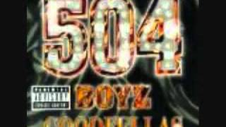 Download 504 Boyz - I Can Tell.flv MP3 song and Music Video
