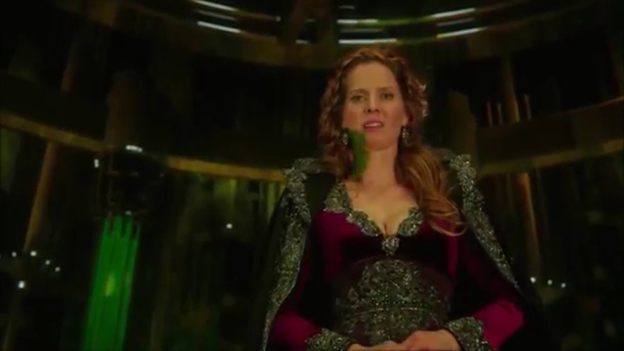 Zelena The Wicked Witch Tribute Youtube