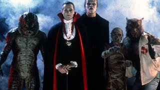 Ti West on THE MONSTER SQUAD