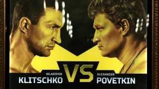 Промо-видео для спорт клуба DR Loader: Открытая тренировка Кличко-Поветкин(, 2015-02-26T11:25:31.000Z)