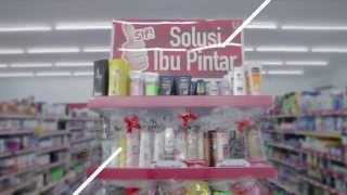 Commercial Alfamart Solusi Ibu Pintar 15