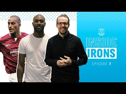 INSIDE IRONS SERIES TWO, EPISODE ONE | FEATURING. CARLTON COLE, BOBBY ZAMORA AND KEVIN NOLAN