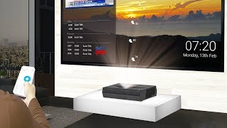 5 Best Laser Projector To Buy on Amazon