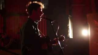 Roo Panes - Land of the Living LIVE at Authentive Feastival