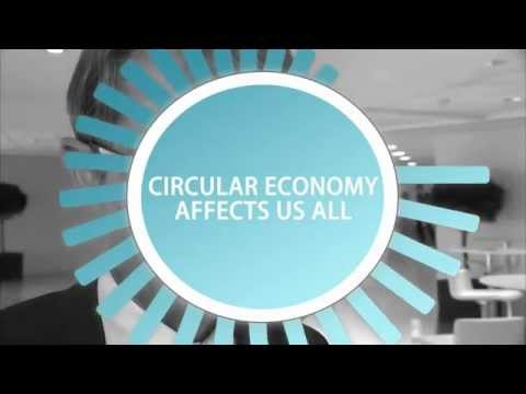 Circular economy voices – Dr. Martin R. Stuchtey (C. Business & Environment, McKinsey & Company)
