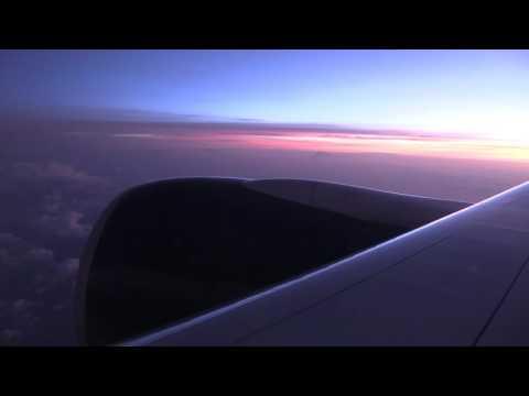 Delta Boeing 777-200LR - Takeoff and Landing - Johannesburg to Atlanta