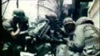 Canadian Forces Sniper Rob Furlong CBC Sunday Report #2