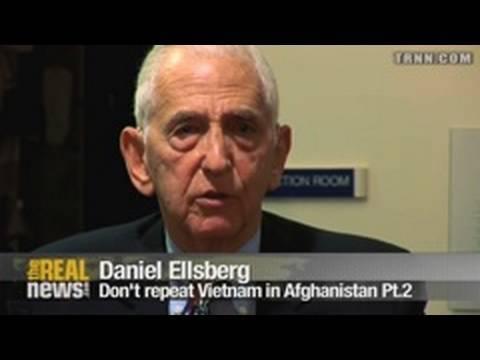 Don't repeat Vietnam in Afghanistan Pt.2