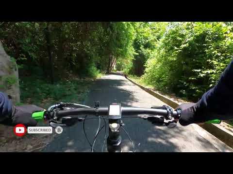 Beautiful Pattaya Peak MTB ride (part 2) | SheBok