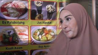 Rita Hasan Jajal Dunia Bisnis dengan membuka Rumah Makan