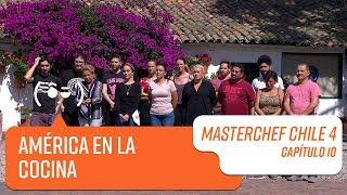 Capítulo 10   MasterChef Chile 4