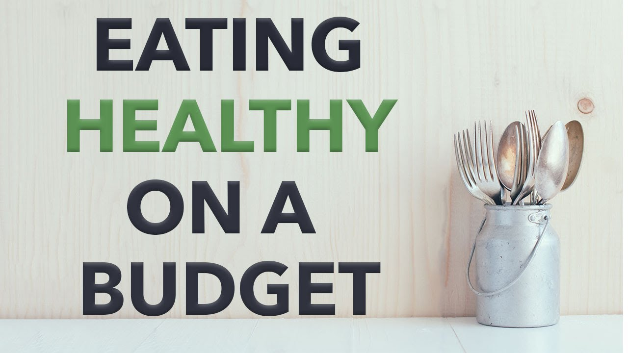 Eating Healthy On A Budget The Plant Paradox Way Youtube