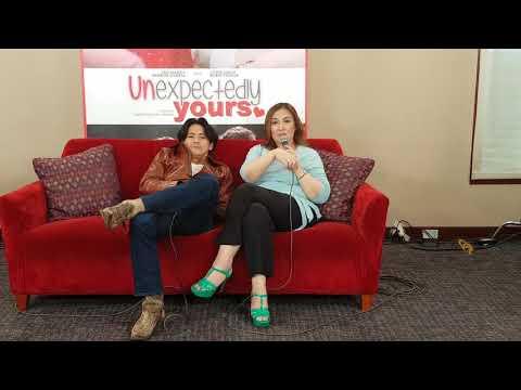 Sharon Cuneta naalala ang pinagdaanan kay KC Concepcion sa eksena niya with Julia Barretto