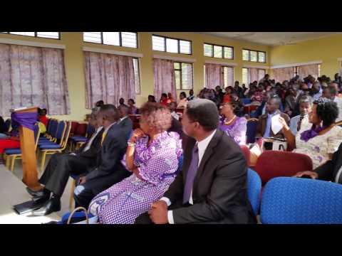 Malawi Baptist National Convention 2016 AGM