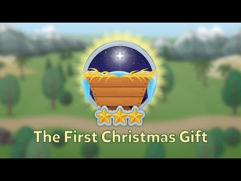 Early Childhood: The First Christmas Gift - Jesus Is Born - LifeKids