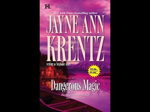 Everything wrong with Dangerous Magic by Jayne Ann Krentz Mp3